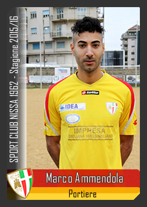 Picture of Marco Ammendola